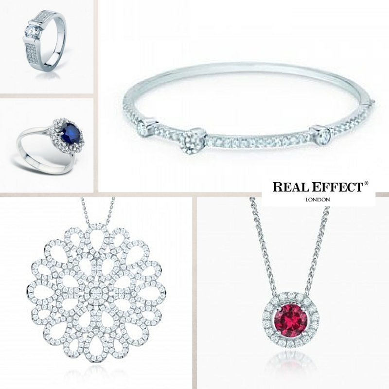 real effect jewellery